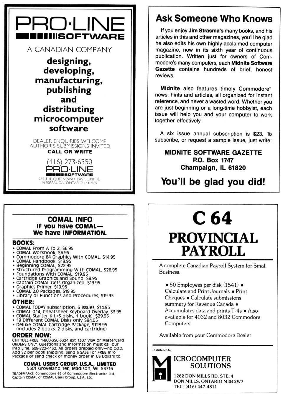 [Advertisement Section (2/3)]
