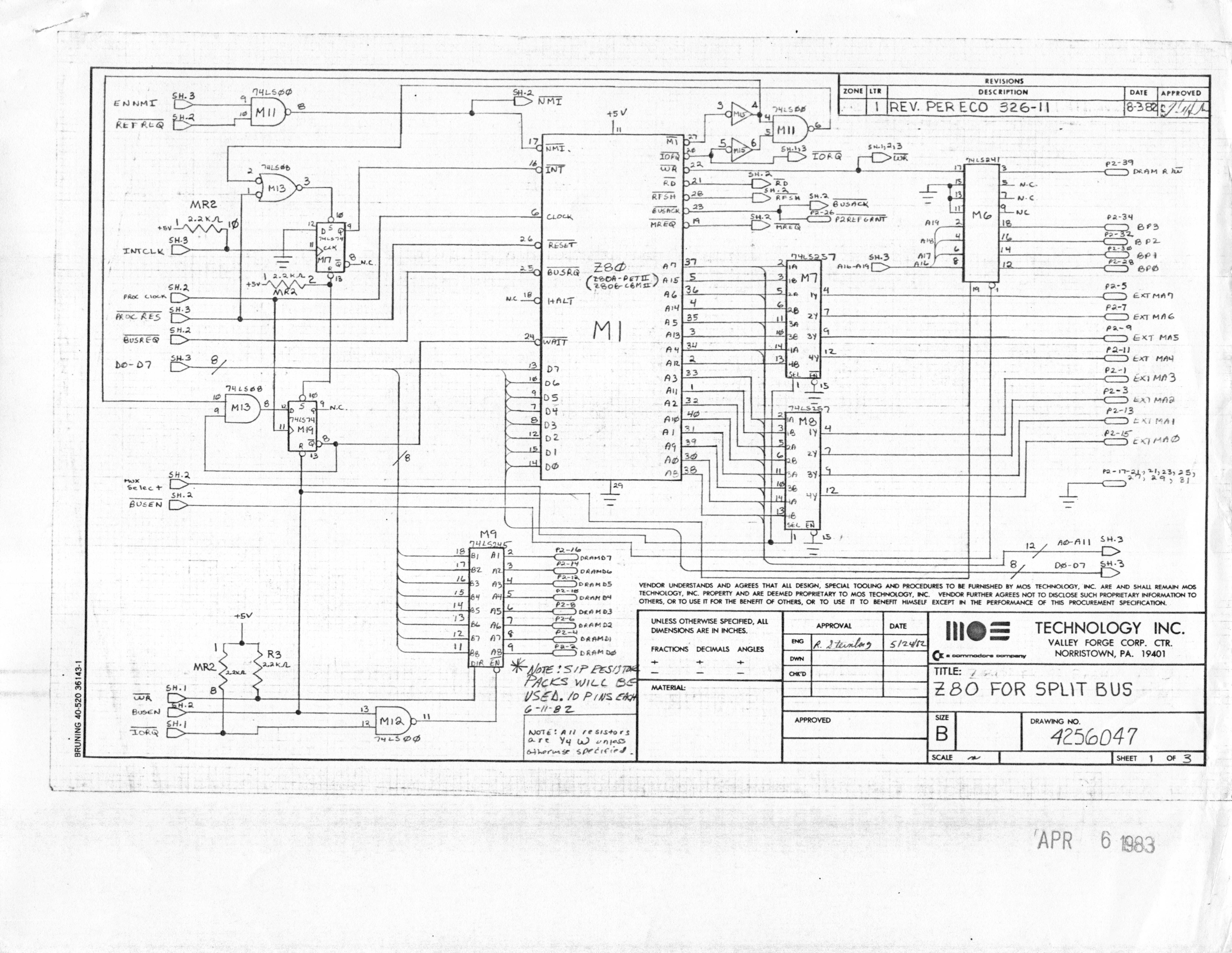 Pub Cbm Schematics Index G2 Schematicjpg 984 Kb 114 Views 4256047 03